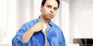 4 Efek Buruk Dari Keringat Berlebihan