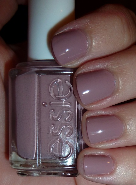 Sassy Fashionista: Nail Polish Obsession: Essie\'s Lady Like