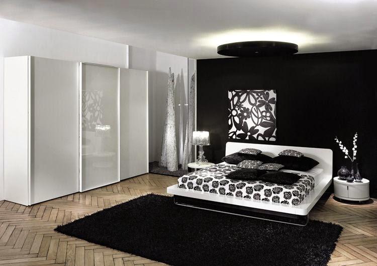 غرف نوم من السويد | غرف النوم من دول مختلفة