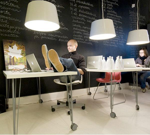 Cool Office Interior Design