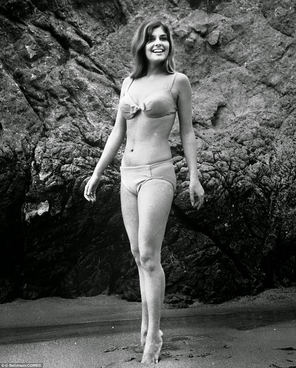 Photo de hollywood vintage