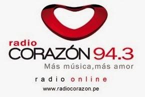 Corazón tu radio