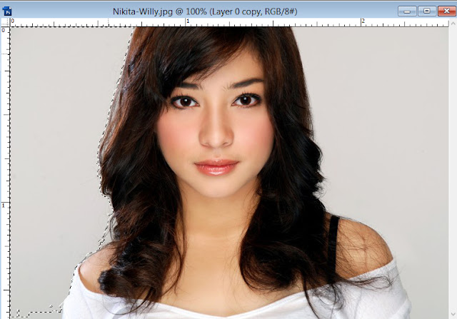 nikita willy - magic wand tool