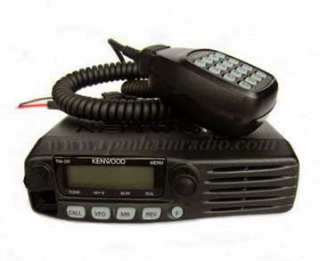Kenwood TM 281A