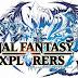 Final Fantasy Explorers chega no inverno japonês para o 3DS