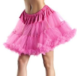 pink petticoat viktor viktoria