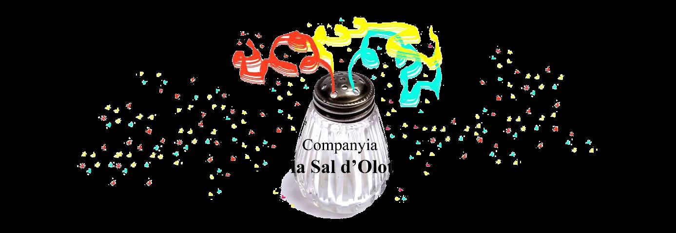 Companyia La Sal d'Olot