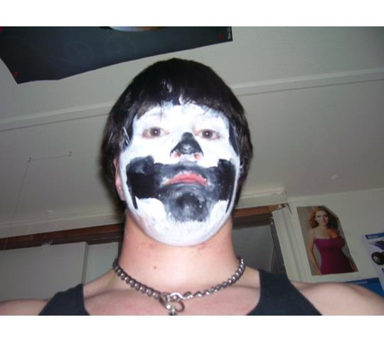Juggalo dating profile