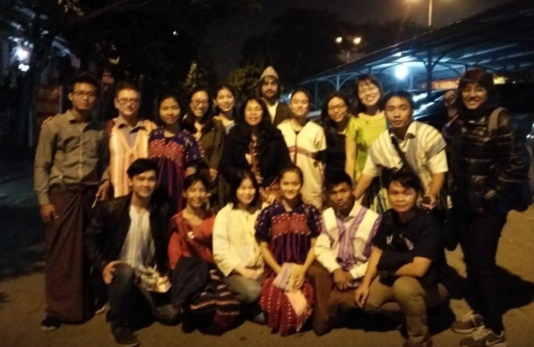 YPD 2016 Vietnam