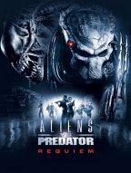 Aliens vs. Predador 2 Dublado