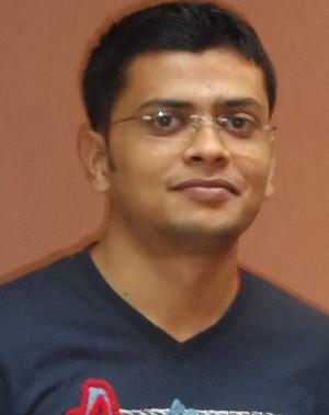 Bishwajeet Anand