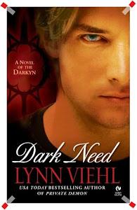 Darkin 03 - Necessidade da Escuridão