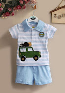 Carters 2pcs Baby