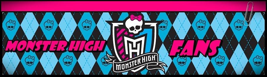 monster high fans