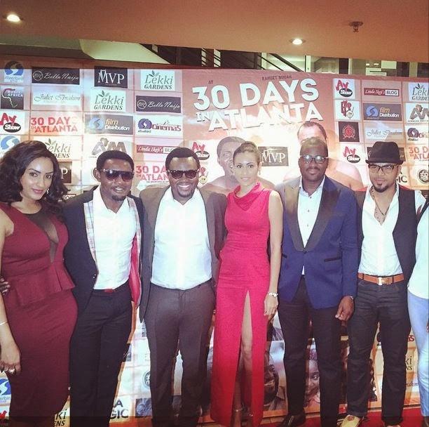 30 days in atlanta movie