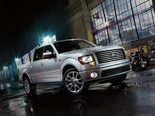 2012 Ford F-150 Wallpapers