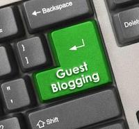Guest Blog Logo Image