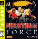 Download Game Fighting Force Ringan PS1