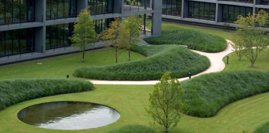 Thursday february 12 7 00 pm gardner museum landscape for Bill garden designs