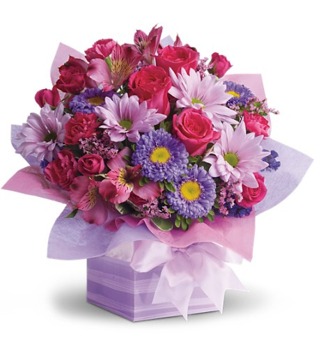 Flower Delivery Pictures