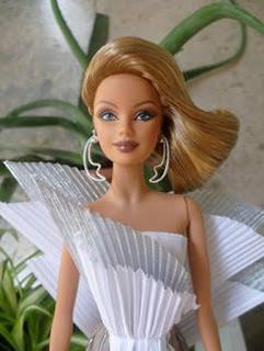 Gambar Barbie Tercantik di Dunia 53