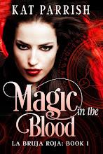 La Bruja Roja #1