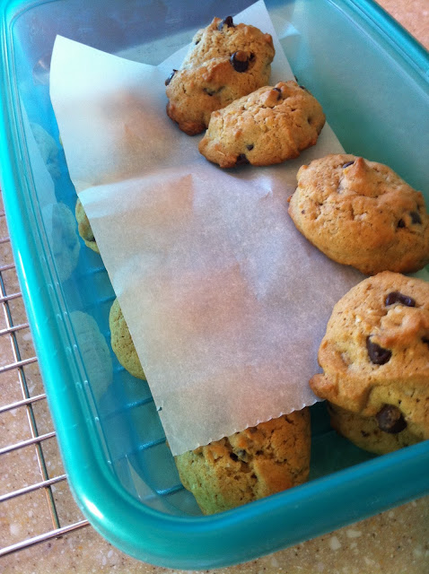 Bag Cookies