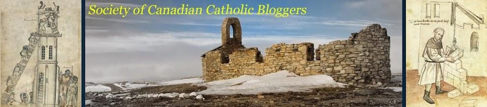 Society of Canadian Catholic Bloggers