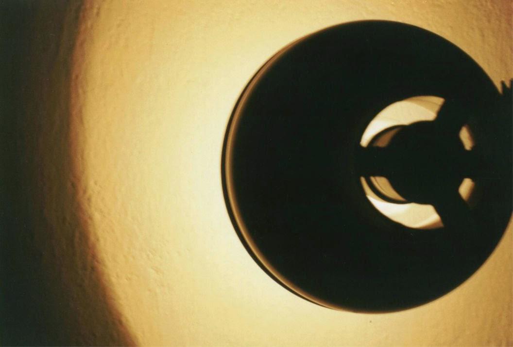 Nočná lampa.