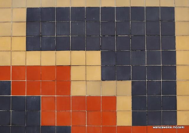 Warszawa Bemowo Ciepłownia Wola warszawskie mozaiki