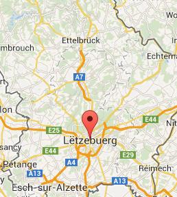 OH2DD tavoitti Luxemburgin 20m radioamatööri-taajuuksilta