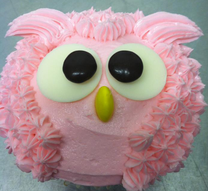 Owl Cupcakes For Baby Shower: The Cupcake Cafe': Gallery