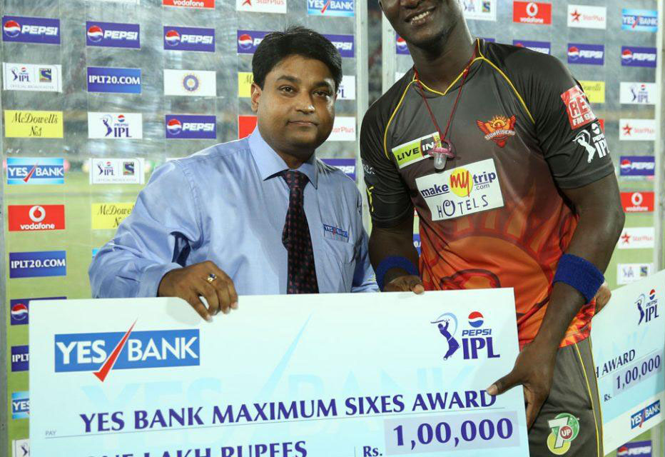 Darren-Sammy-Maximum-Sixes-SRH-vs-DD-IPL-2013