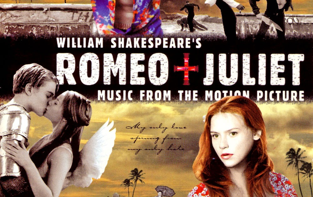 baz luhrmans film romeo and juliet essay