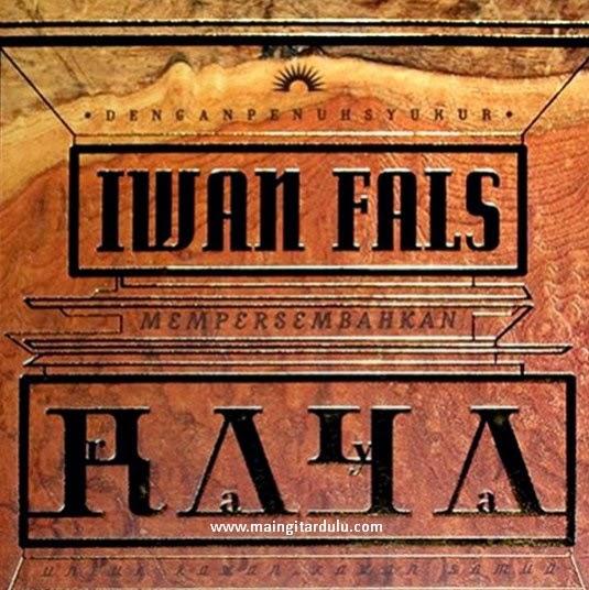Chord Lirik Ungu Setengah Gila: Lirik Dan Kord Kunci Gitar Iwan Fals Full Album