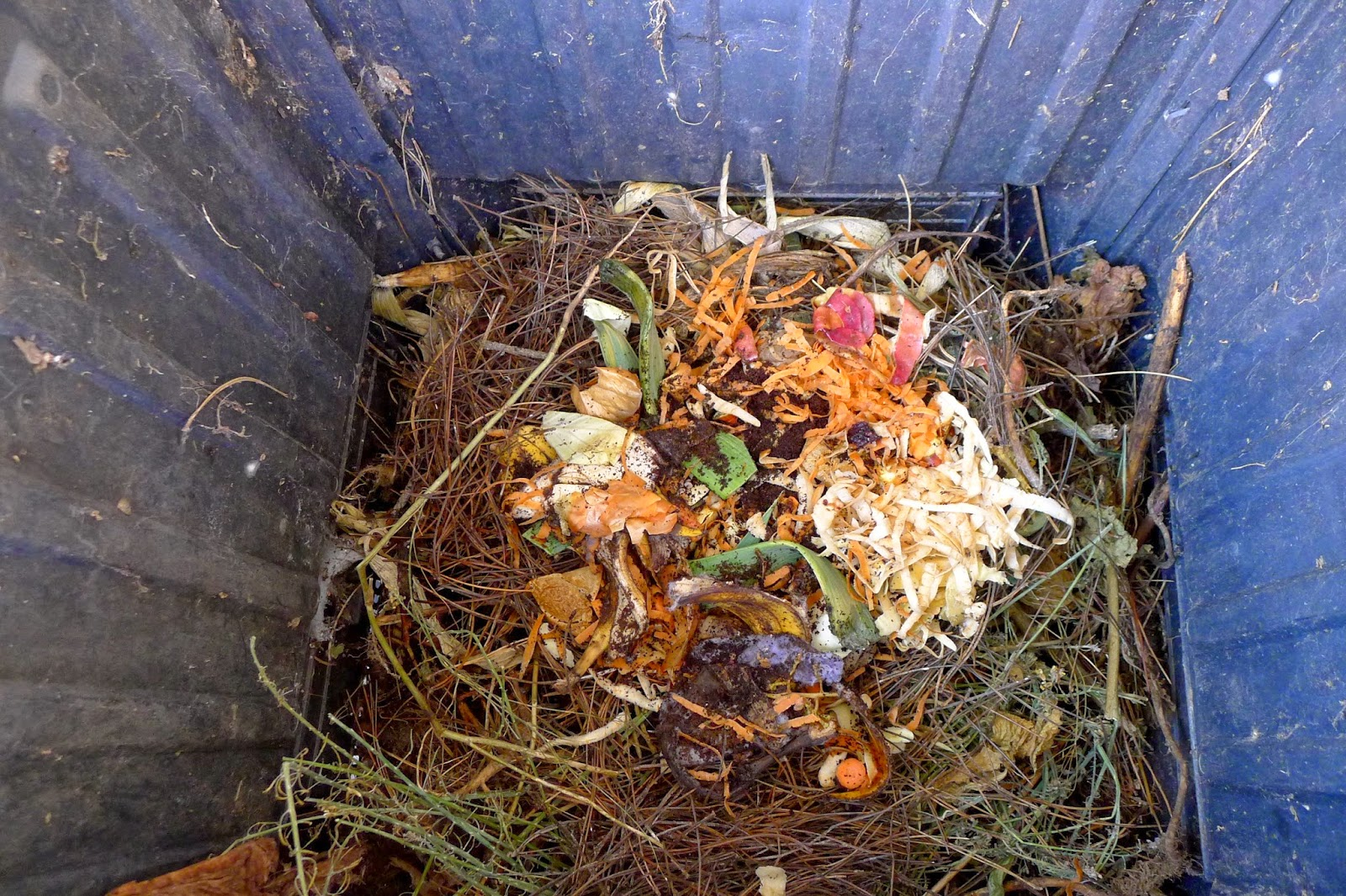 composting, urban farming