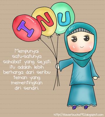 Doodle Sahabat