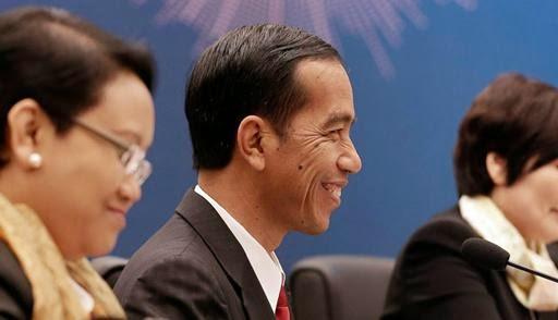 KONTRAS: Kami Akan Laporkan Jokowi Ke PBB