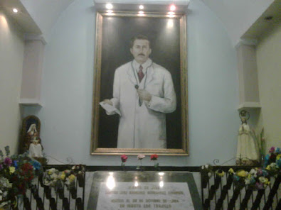 Dr. Josè Gregorio Hernàndez - Cristiano Ejemplar