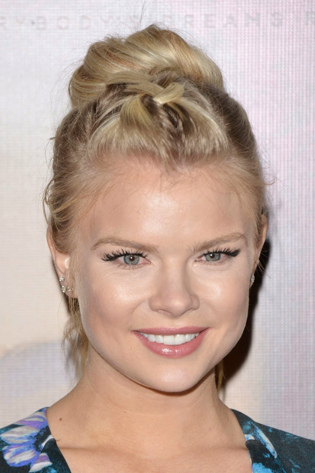 Actress @ Kelli Goss - A Girl Like Her - Premiere in Hollywood