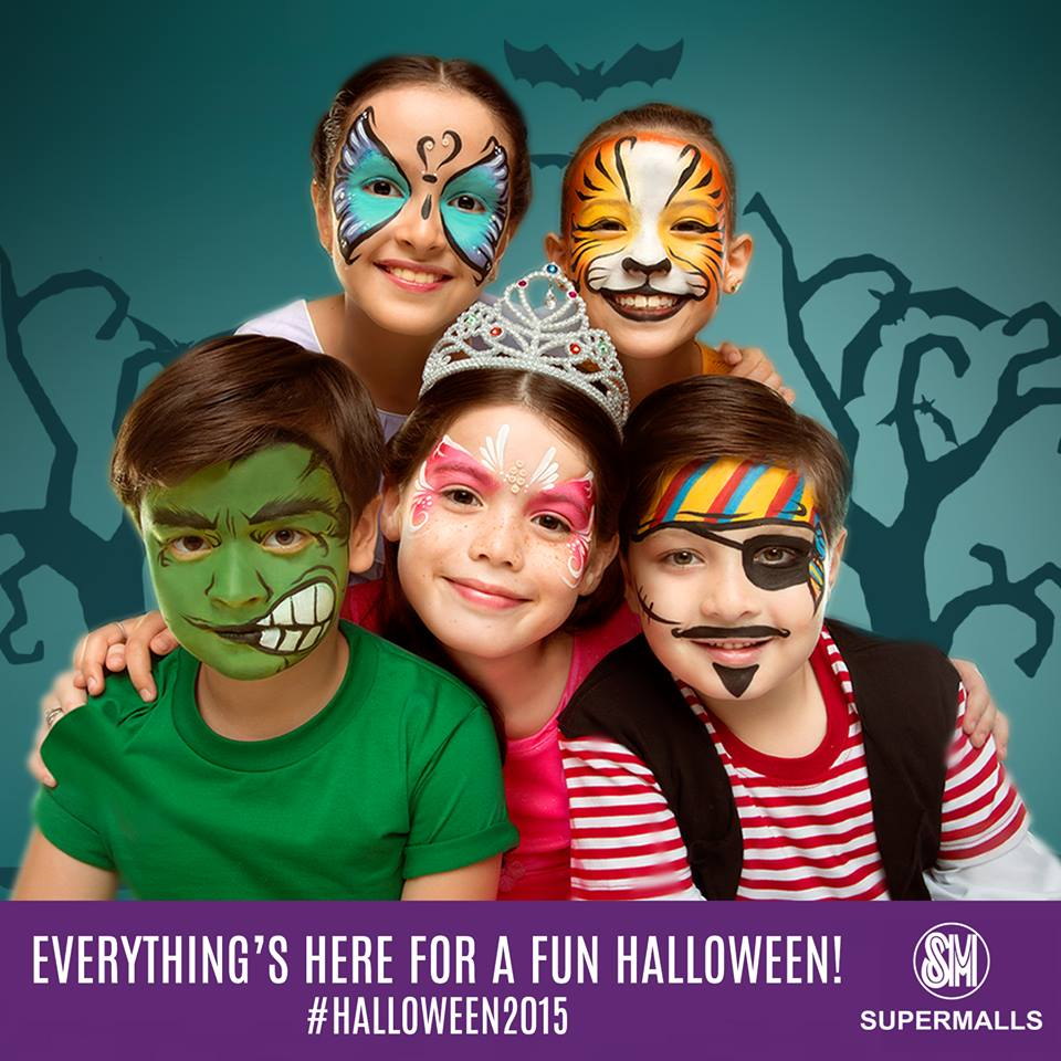 Manila Shopper: 2015 Trick-Or-Treat Events & Halloween Parties in ...