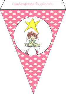 kit festa do pijama para imprimir grátis