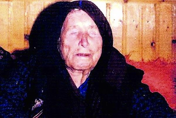 Know The Prophecies of Baba Vanga