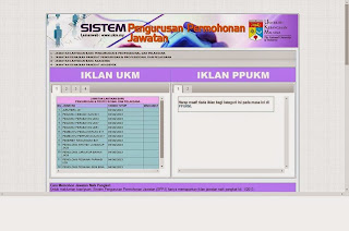 Jawatan Kosong Terkini UKM Universiti Kebangsaan Malaysia