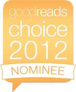 GOODREADS CHOICE AWARDS 2012: Best Young Adult Fiction 2nd Place: EASY
