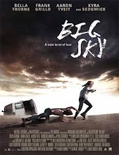 Big Sky (2015) [Vose]