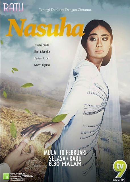 Nasuha (2015) Episod 6