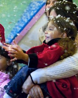 Slideshow: Winter Wonderland 2012 | StAugustine.com 10 2451738 St. Francis Inn St. Augustine Bed and Breakfast