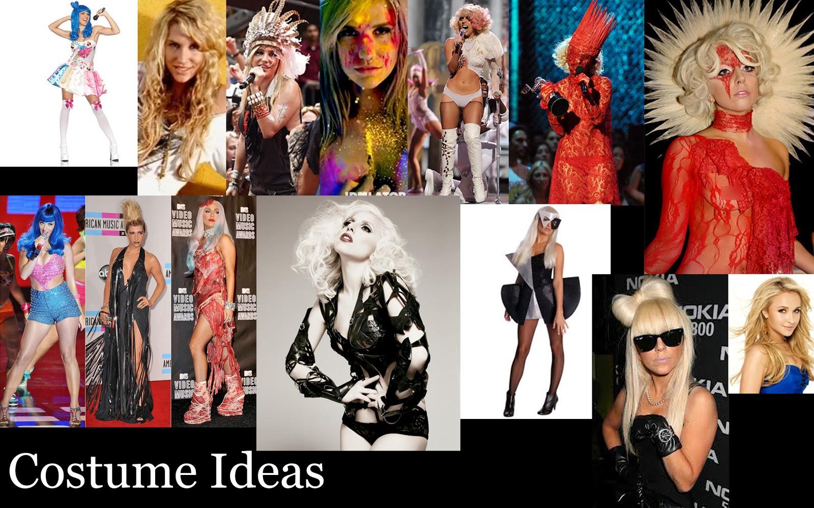 Costume Ideas for cover image  sc 1 st  Lauren Mabbett AS Media Coursework & Lauren Mabbett AS Media Coursework: Costume Ideas for cover image
