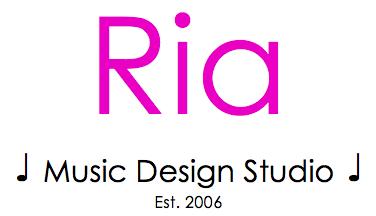 Ria Music Design Studio